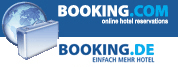 search powered by booking.com (Testsieger)