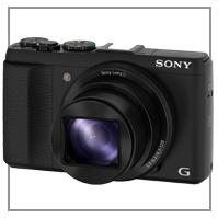 Unsere Empfehlung: Beste REISE-ZOOM Digitalkamera