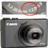 EMPFEHLUNG Beste kompakte Digitalkamera für eine Parisreise . Canon S110
