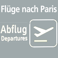 FLUG PARIS
