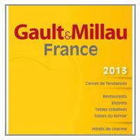 GAULT MILLAU RESTAURANTFÜHRER FRANKREICH / PARIS