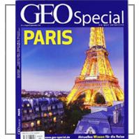 GEO Spezial Paris