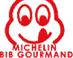 Michelin Guide Führer Paris Bib Gourmand - Günstige Restaurants