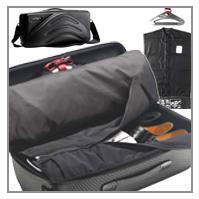 Kleidersack Garmentbag lat56 Suit Packing System- 2 Größen 1. Rat Pak, 2. Red Eye Overknight