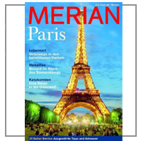 MERIAN Heft PARIS