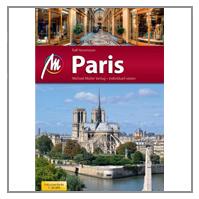 MICHAEL MÜLLER REISEFÜHRER PARIS
