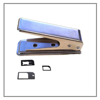 SIM-Karten Cutter / Stanze