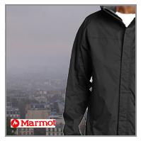 Leichte Regenjacke mit hohem Tragekomfort von Marmot®