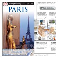 VIS-A-VIS Reisefüher PARIS