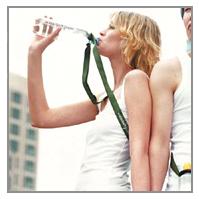 waterbelt Flaschenhalter
