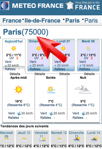 Wetteraussichten Weihnachten 2019.Aktuell Das Wetter In Paris Auf Parisinfo De Reisewetter